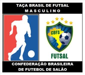 7741c6cb56 Taça Brasil de Futsal   .